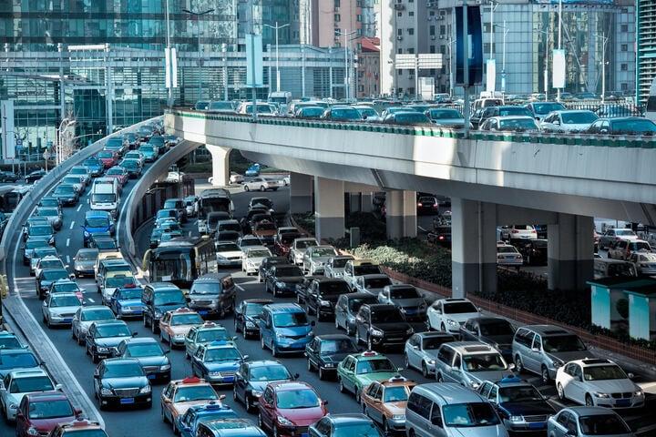 S.O.S traffico: i peggiori ingorghi stradali della storia