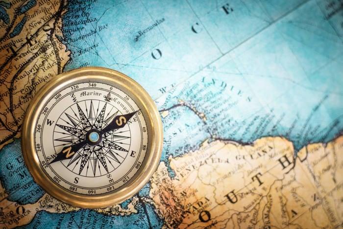 Alla scoperta del mondo: i grandi viaggiatori della storia