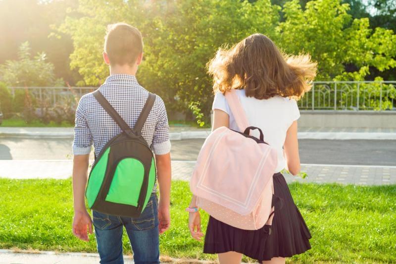 Inizia la scuola: ecco gli zainetti più cool