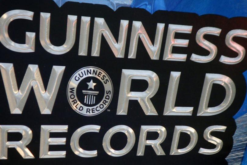 Guinness dei primati 2019: 10 record tra i più divertenti