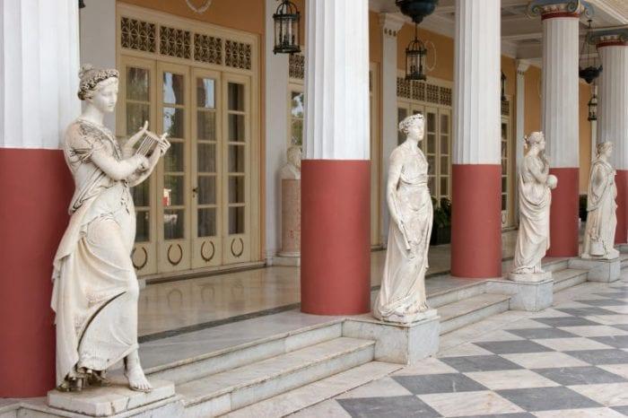 Mitologia greca: chi erano le Muse?