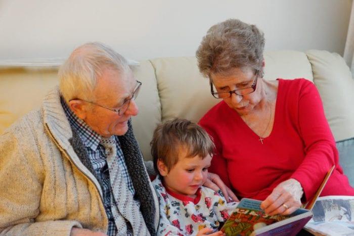 Cos'è la Festa dei Nonni?