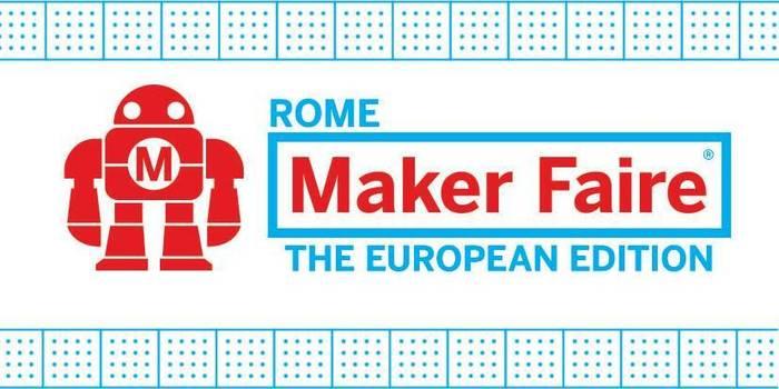 Maker Faire Rome 2018: ritorna la fiera che ci proietta nel futuro!