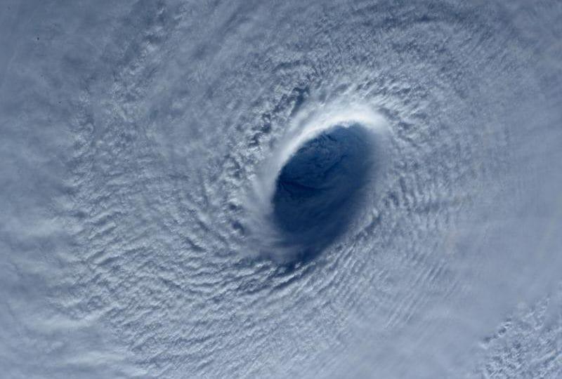Tifone, ciclone, uragano, trombe d'aria: qual è la differenza?