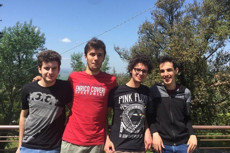 Olimpiadi internazionali di informatica: bronzo per quattro studenti italiani!