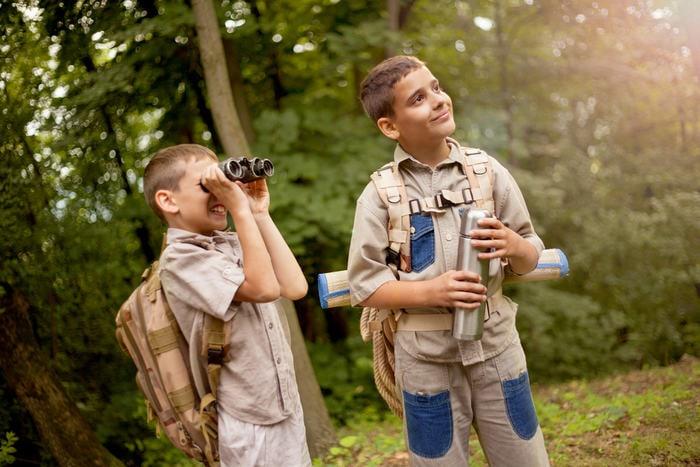 Junior reporter, gli scout sono fantastici anche online