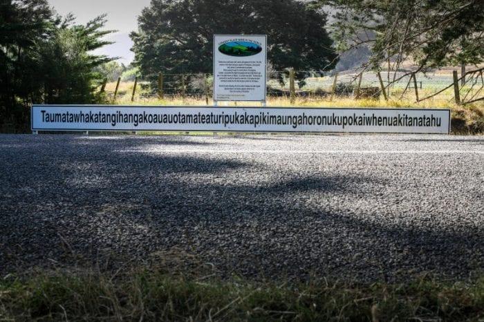 Record: In Nuova Zelanda c'è la collina con il nome più lungo (e difficile) del mondo!