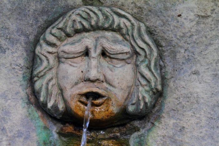 Esperimento: come costruire…il vomito finto!