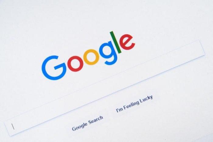 Google compie vent'anni!