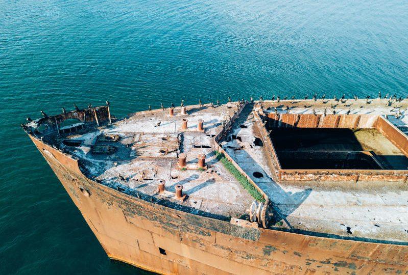 Myanmar: nave fantasma sia aggirava tra i mari asiatici