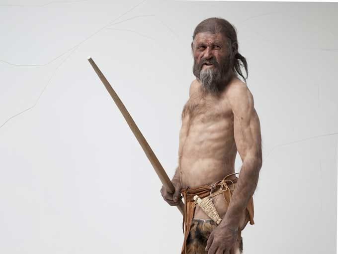 Ötzi: il più antico delitto della storia