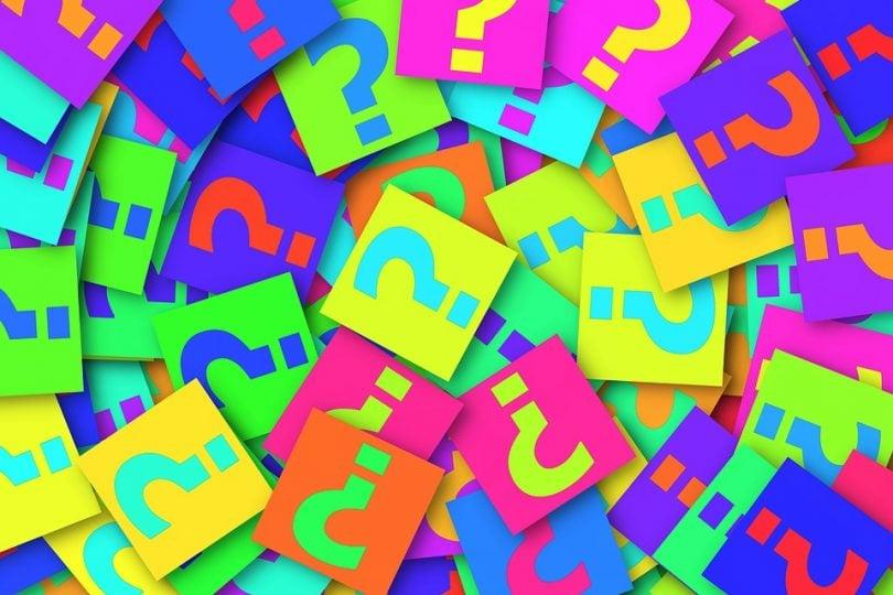 La punteggiatura: quegli strani simboli che danno il ritmo alla frase