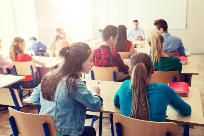 Ritorno a scuola: è il momento dei test d'ingresso