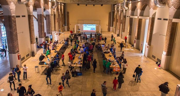 Coolest Projects Milano: nuovi eventi di coding creativo per grandi e piccini!