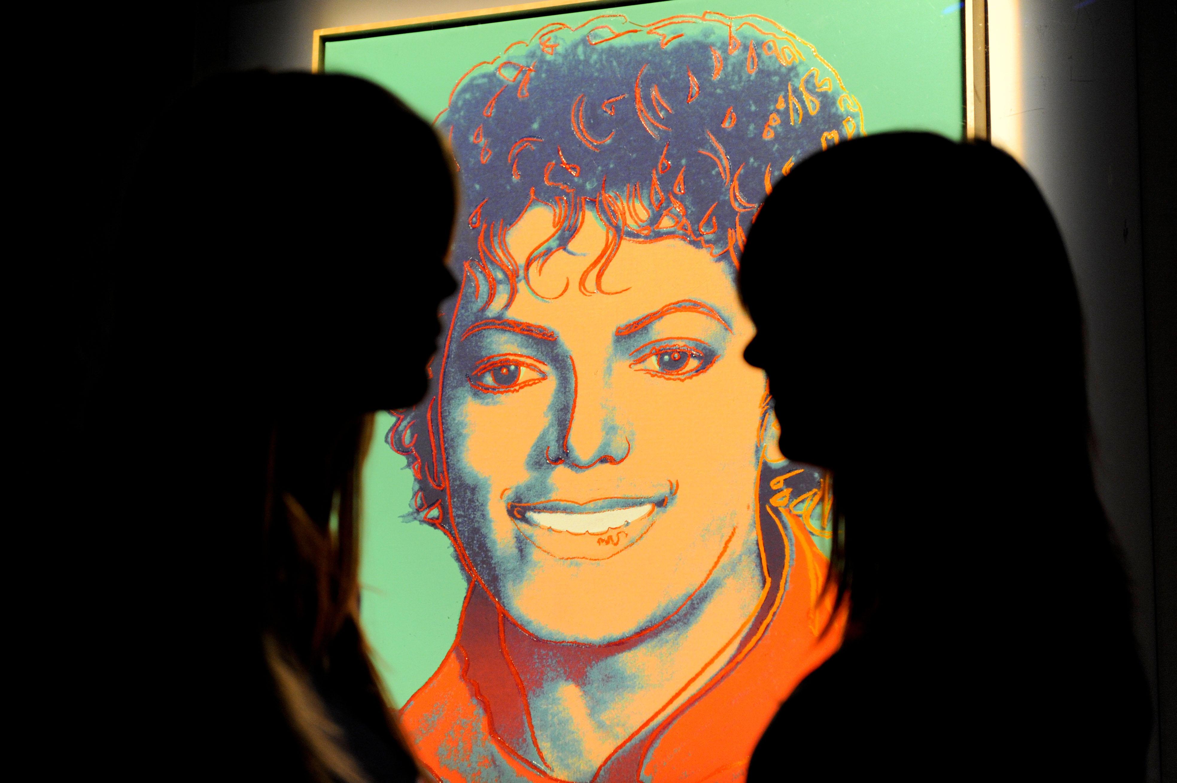 Le più belle frasi di Michael Jackson dalle sue canzoni