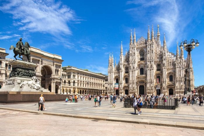 Città da scoprire: Milano (VIDEO)