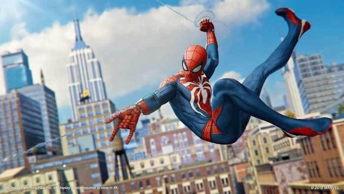 """""""Marvel's Spider Man"""": la recensione del videogame più atteso del 2018!"""
