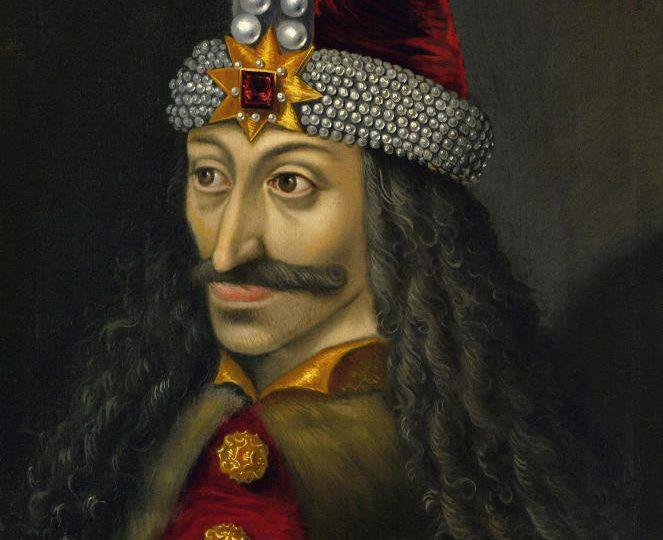 Vlad Tepes, scopriamo il vero volto di Dracula