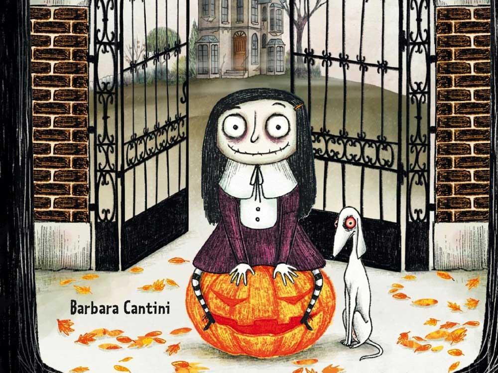 10 libri da leggere per un Halloween da brivido