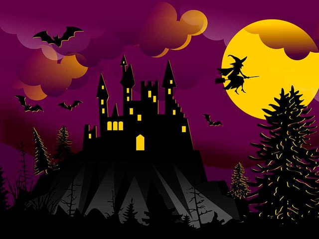 I mostri di Halloween: storie e travestimenti
