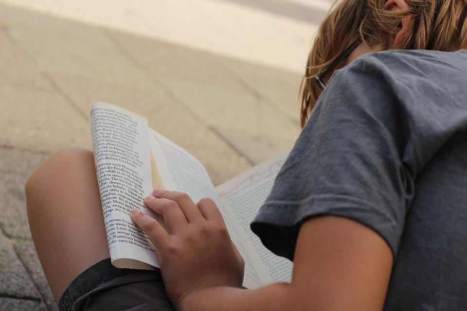 13 libri da leggere in prima media