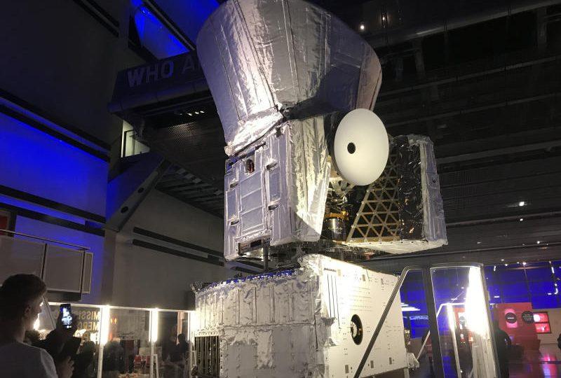 ESA, un video animato spiega la missione BepiColombo verso Mercurio!