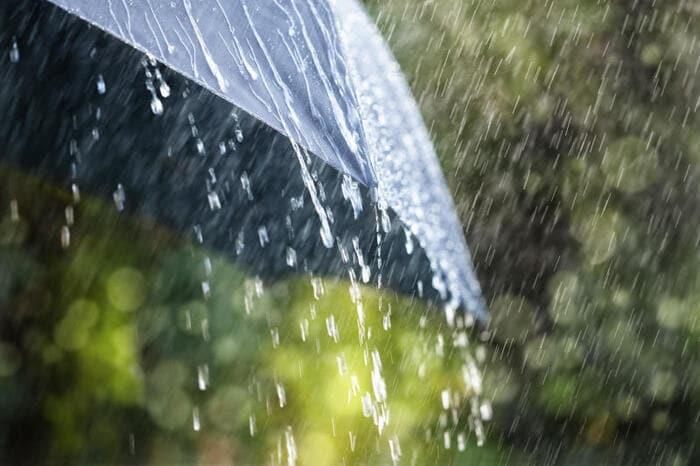 Chi ha inventato l'ombrello?