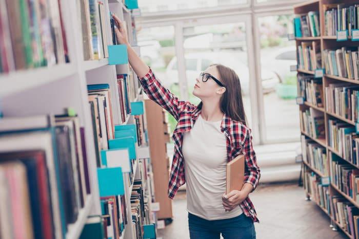 Come si fa una buona ricerca scolastica?