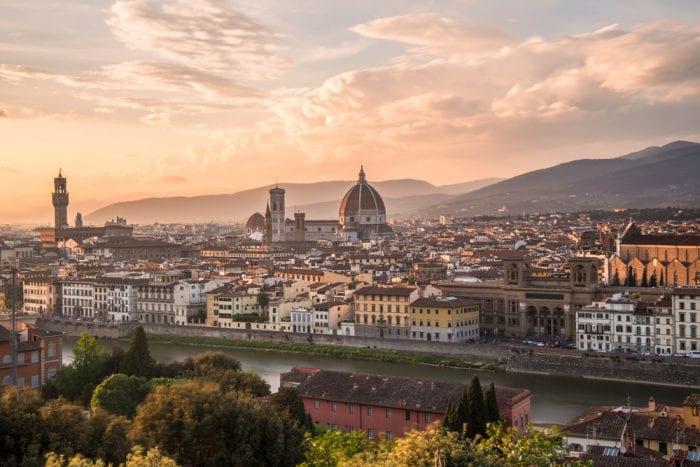 Città da scoprire: Firenze (VIDEO)