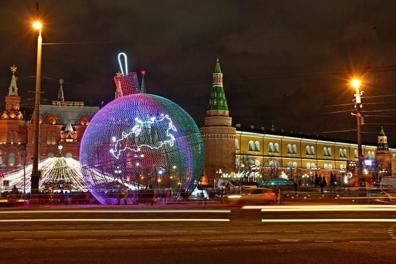 I paesi dove non si festeggia il Natale