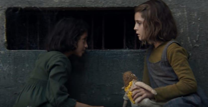 """""""L'amica geniale"""": arriva in TV la miniserie nata dai libri di Elena Ferrante"""