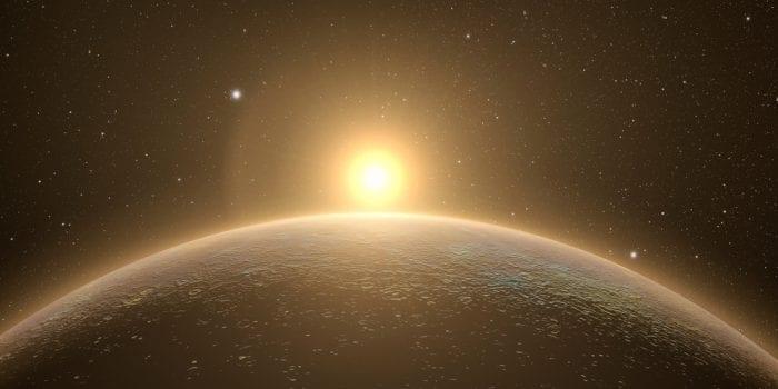 Escursione termica su Mercurio