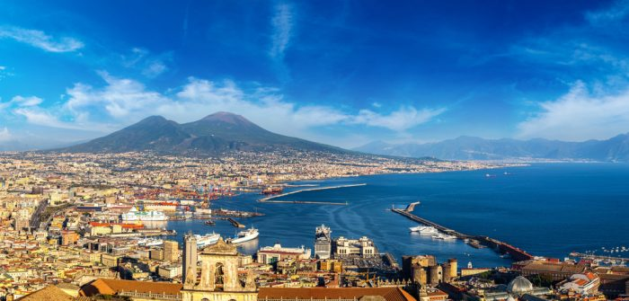 Città da scoprire: Napoli (VIDEO)