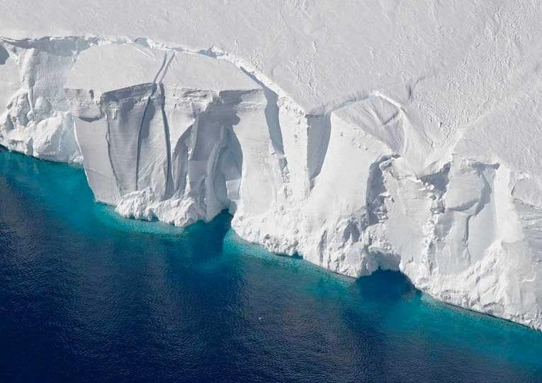 Iceberg | Il viaggio dei colossi