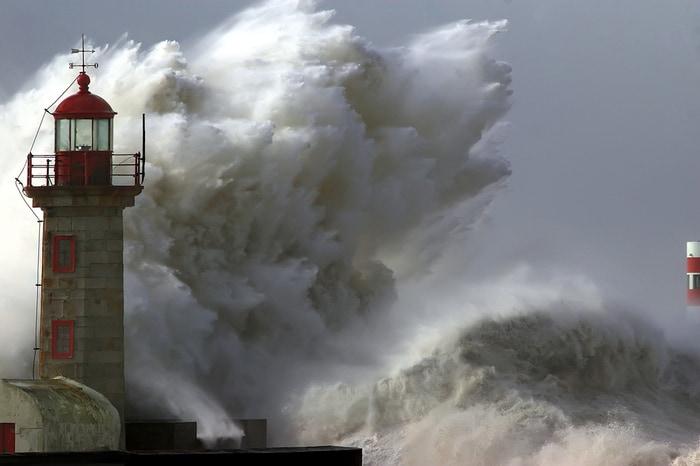 Il cambiamento climatico causerà catastrofi multiple e contemporanee!
