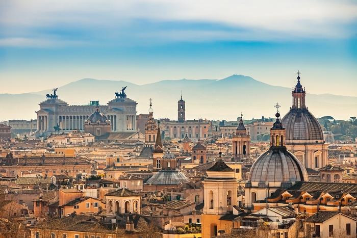 Città da scoprire: Roma (VIDEO)