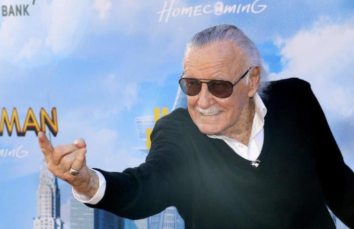 Addio Stan Lee: scomparso l'uomo dei supereroi!