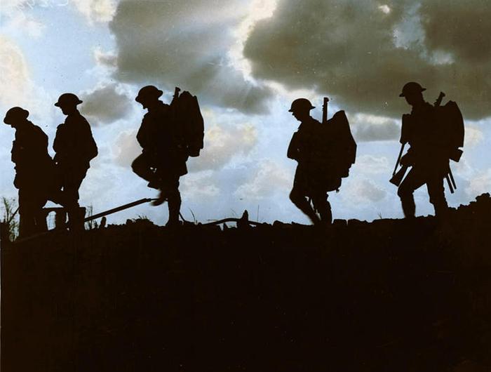 La Grande Guerra (1914-1918) | fatti, personaggi e date della Prima Guerra Mondiale