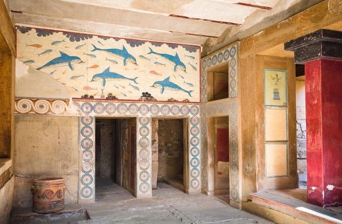 Arte minoica (o cretese): ripasso veloce in 5 domande e risposte