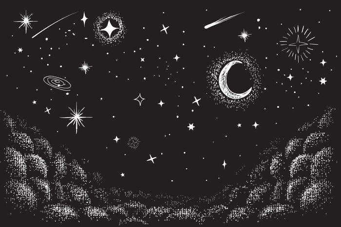 La cometa di Natale è già arrivata nei nostri cieli!