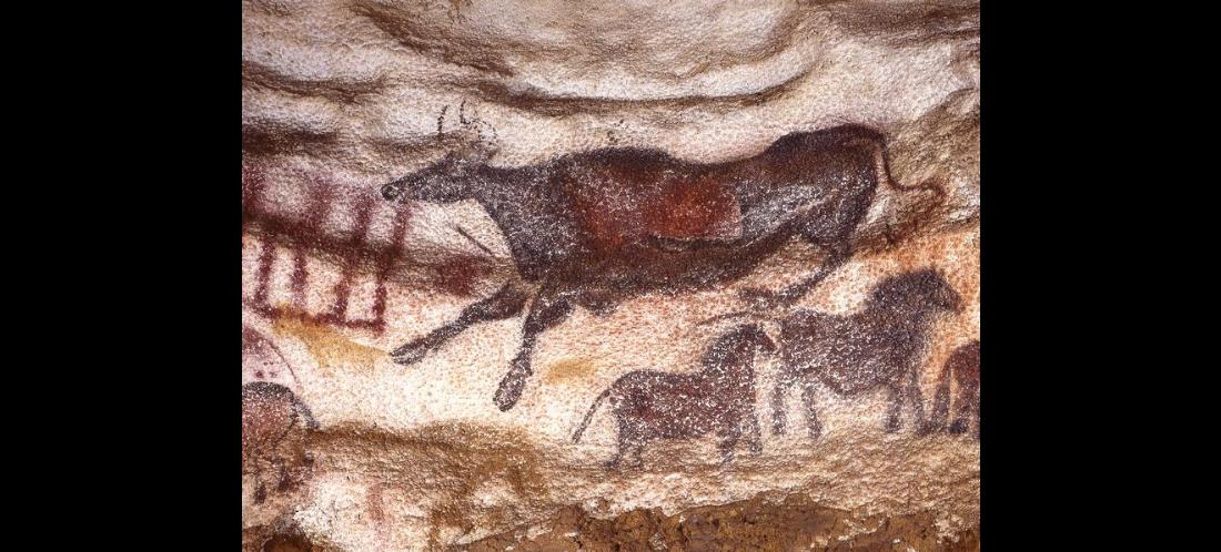 Grotte di Lascaux: l'astronomia si studiava già 17.000 anni fa