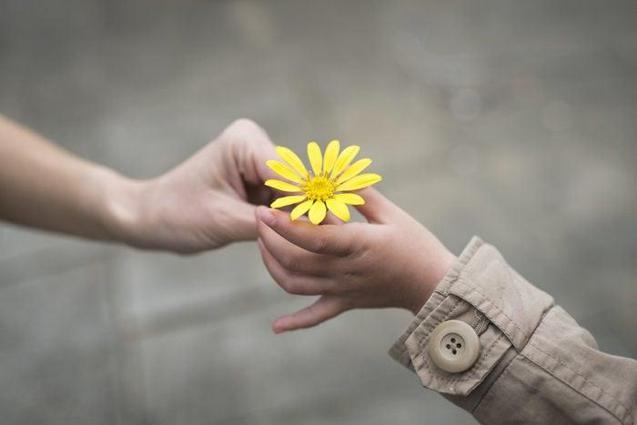 13 novembre: festeggiamo la giornata mondiale della gentilezza