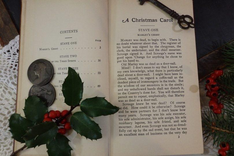 Natale: 10 libri indimenticabili