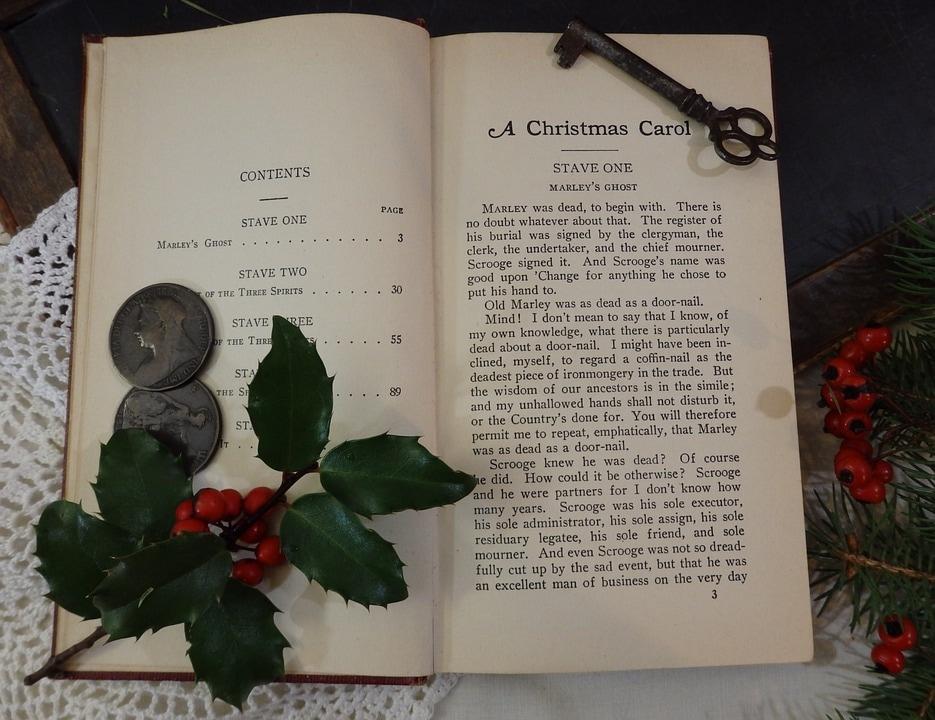 Natale tutto da leggere: 10 libri indimenticabili