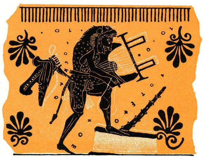 Miti greci: Achille, Penelope, Damocle e gli altri protagonisti dei nostri modi di dire