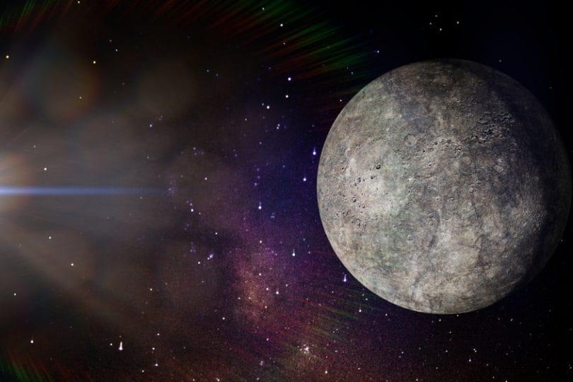 10 cose che (forse) non sai su Mercurio