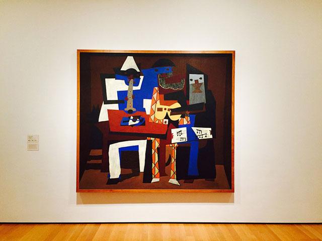 Pablo Picasso: il maestro del cubismo