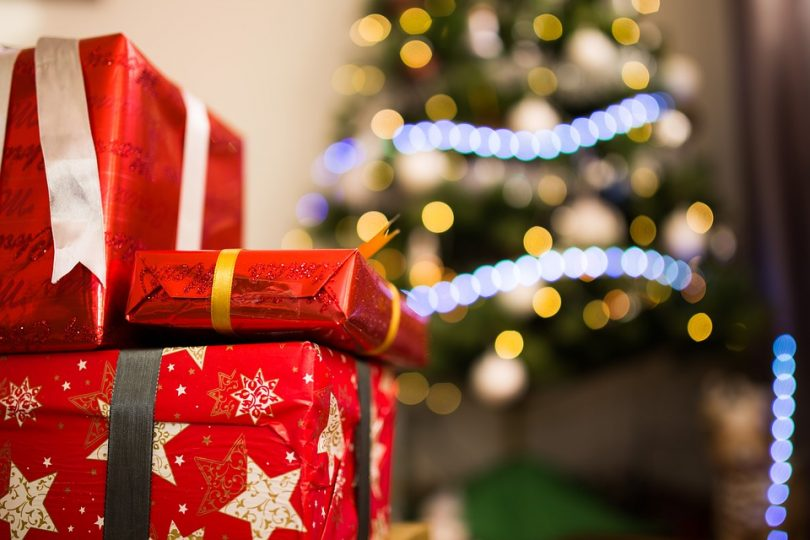 Idee regalo: lettera a Babbo Natale