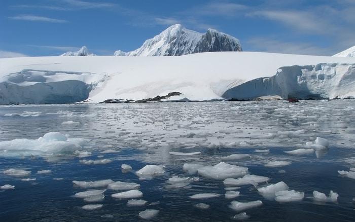 Lo scioglimento dei ghiacci rallenterà il surriscaldamento globale?