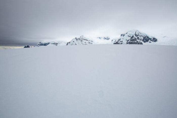 Colin O'Brady è riuscito ad attraversare l'Antartide da solo: che record!